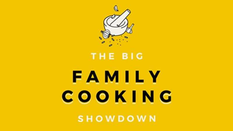BBC Two recommissions The Big Family Cooking Showdown with new line