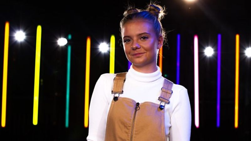 New Series Of Teen Talent Competition Got What It Takes To Be
