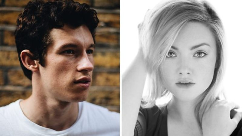 Callum Turner and Holliday Grainger to lead the cast of BBC
